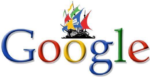 Google et les pirates