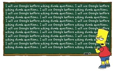web bart google